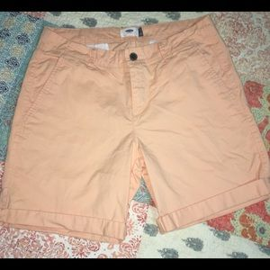 Ladies Old Navy Shorts